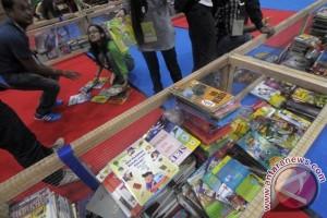 """""""Iuran Publik"""" dukung Indonesia mengajar tumbuhkan pendidikan"""