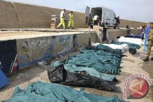 Sekitar 50 imigran ditemukan tewas dalam truk di Austria