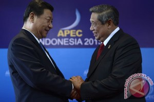 Indonesia, China forge comprehensiv