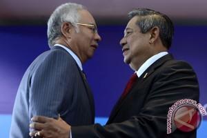 PM Malaysia puji penyelenggaraan APEC
