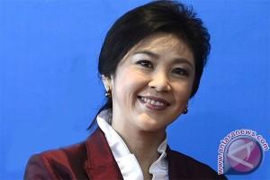 PM Thailand menyebut Yingluck berada di Dubai