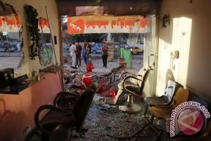 35 tewas dalam bentrokan dengan ISIS di Irak Barat