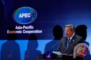 Pemimpin APEC lahirkan tujuh kesepakatan