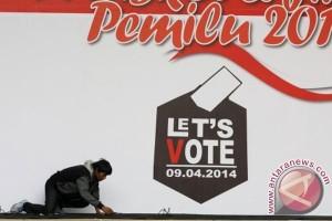 Maskot Pemilu 2014