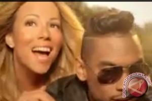 Mariah Carey curhat soal cedera bahu