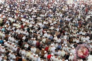 Profesor ini sebut muslim dan Kristen sembah tuhan yang sama