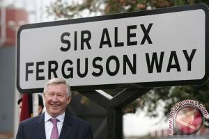 Kunci sukses Alex Ferguson