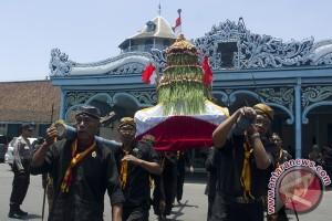 Roy Suryo akan mediasi selesaikan konflik Keraton Surakarta