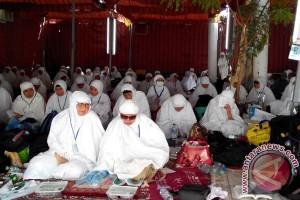 Ikhtiar menyuguhkan hidangan nikmat bagi jemaah haji