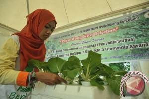 10.000 pengunjung padati Pameran Agrowisata Riau