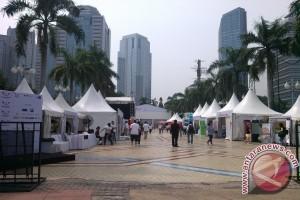 """Festival Jerman Indonesia """"JERIN"""" resmi dibuka"""