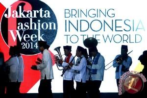Jakarta Fashion Week, dipersiapkan mampu tembus pasar internasional
