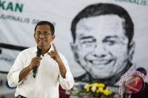 Menteri BUMN janji selesaikan polemik Mandalika