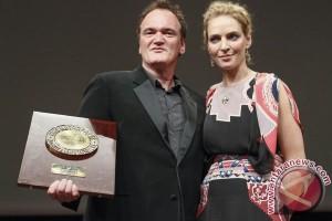 """Tarantino bawa """"The Hateful Eight"""" ke Berlin"""