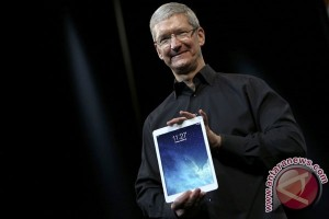 Apple investasi 1,7 miliar euro untuk 2 pusat data