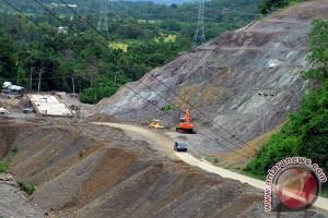 Kementan bantu pengembangan jalan usaha tani di Tanah Datar