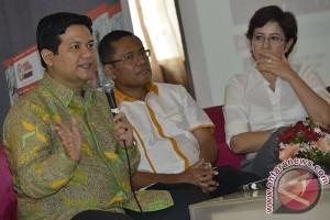 Diskusi Pemilu 2014