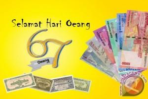 Uang, pajak dan kemandirian bangsa