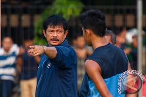 Indra Sjafri pulangkan tiga pemain Timnas U-19