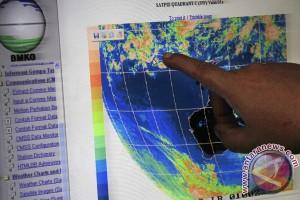 BMKG: Waspada cuaca ekstrem sepekan di Jawa