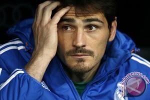 Iker Casillas isyaratkan akan pensiun