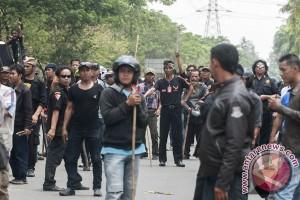 Polisi : Kota Bekasi kondusif jelang penetapan UMK