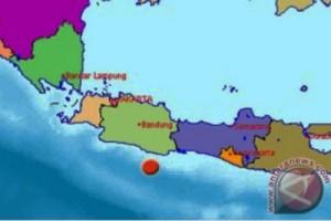 Gempa kejutkan warga Cilacap