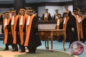 Ketua DPR dukung MK soal calon hakim agung