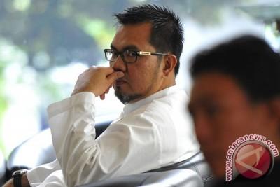 Bupati Empat Lawang diperiksa setelah ditahan KPK