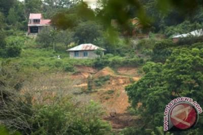 Enam orang hilang akibat Longsor Payakumbuh