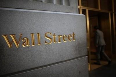 Wall Street melonjak dua hari berturut-turut