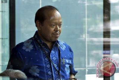 KPK periksa Sutan Bhatoegana terkait kasus Jero Wacik