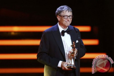 Bill Gates dukung pendirian Indonesia Health Fund