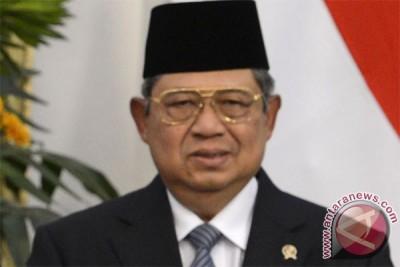 Presiden SBY pimpin sidang pararel KTT Iklim bidang kehutanan