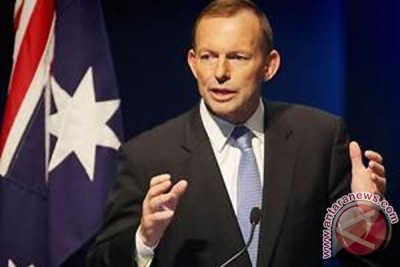 Australia ikut serang ISIS di Irak