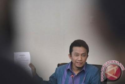 Tifatul Sembiring resmi mundur dari jabatan menteri
