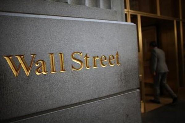 Wall Street catat rekor penutupan tertinggi untuk hari kedua