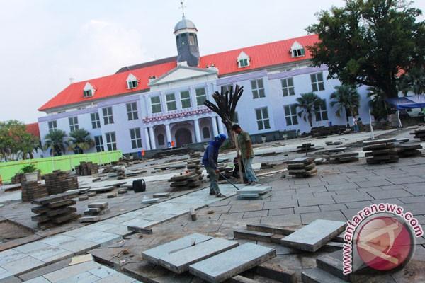 PT Pembangunan Kota Tua Jakarta diluncurkan