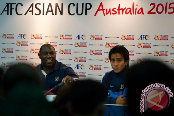 Hasil kualifikasi Piala Asia 2015