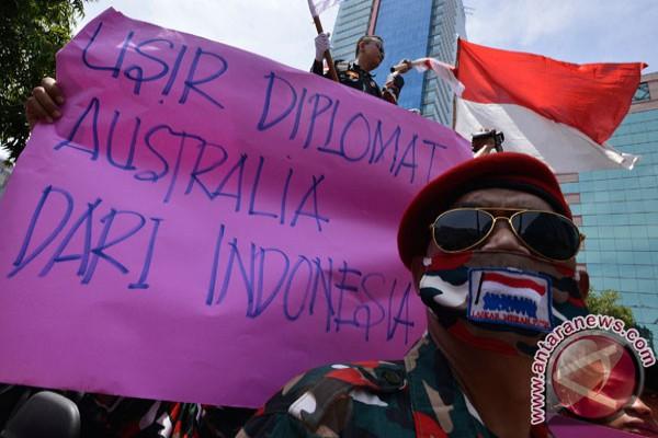 Australia terancam kehilangan pengaruh di Asia