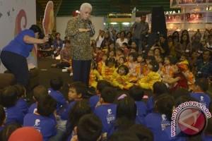 Indonesia Book Fair