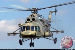 AS akan beli 30 helikopter Rusia untuk Afghanistan