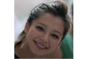 Vivian Hsu quietly weds in Singapore?