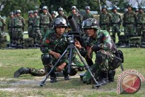 Ketrampilan Prajurit TNI AD