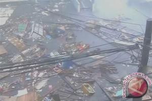 Haiyan dan kian ekstremnya perubahan iklim