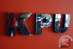 KPU : wacana referendum pilkada belum diakomodir
