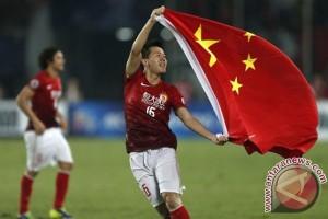 Daftar juara Liga Champions Asia