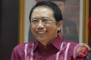 Marzuki Alie sebut Kabinet Kerja memberi harapan