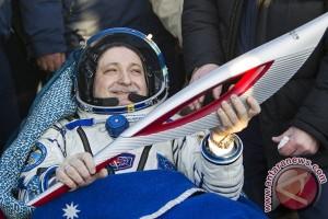 NASA tunda kerja sama dengan badan antariksa Rusia