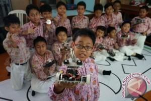 Kompetisi Robot Internasional
